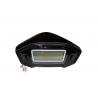 Tacho-LCD-Anzeige E Motorrad