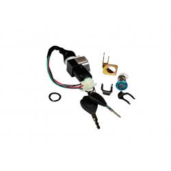 Schlüsselsatz E Motorrad