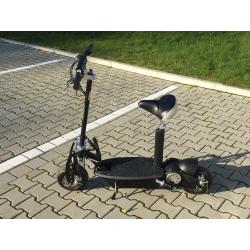 Elektro Scooter Erazor 800W ohne Straßenzulassung