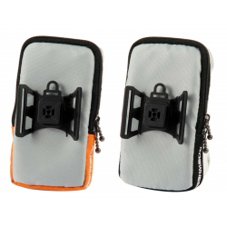 ROSWHEEL Mobiltelefon-Fahrradlenkertasche (L)