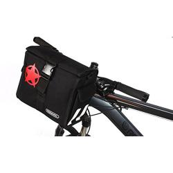 Roswheel Wasserabweichende Fahrrad Lenkertasche Kameratasche Umhängetasche (grün)