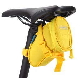 Roswheel Satteltasche Gelb