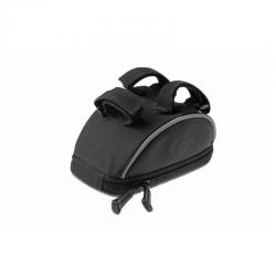 Roswheel Fahrrad Lenkertasche, Handy Tasche mit schnell Klettverschluss.