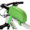 Roswheel Wasserabweichende Fahrrad Rahmentasche (Grün)