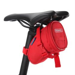 Roswheel Satteltasche Rot