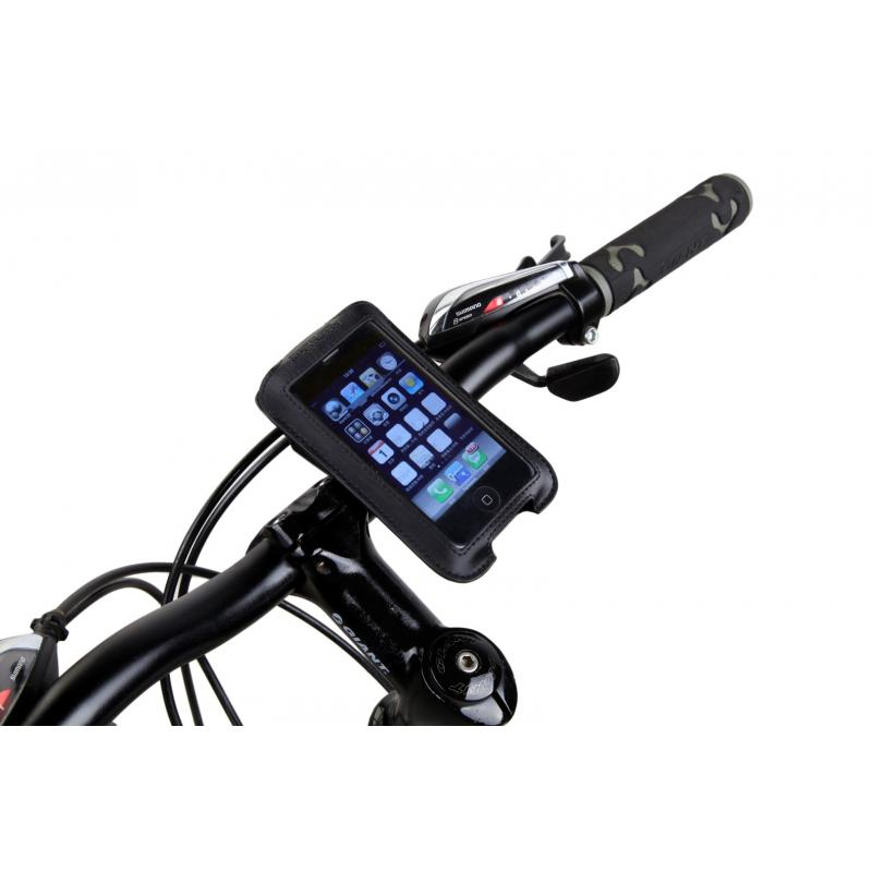 ROSWHEEL Mobiltelefon-Fahrradlenkertasche L