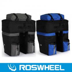 Roswheel Gepäckträgerasche