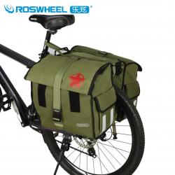 Roswheel Gepäckträger Fahrradtasche