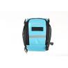 Roswheel Wasserabweichende Fahrrad Lenkertasche (blau)