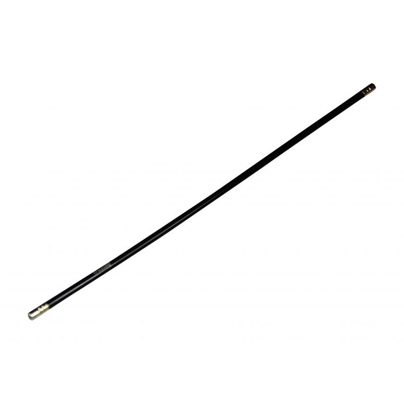 Mantel 136 cm für Seilzug