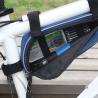 Fahrrad Reparatur Werkzeug Set mit Mini Pumpe Schwarz
