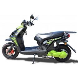 Elektro Roller Ranis 1200 Li-Io