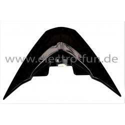 Frontblende Dreieck klein Schwarz