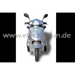 ECO ENGEL 501 Silber