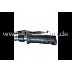 Elektrofaltrad OVERFLY G1 Schwarz