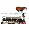 Elektrofaltrad RANIS Foldy 6 Rosa