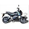 E-Motorrad Ranis 2000 Blau