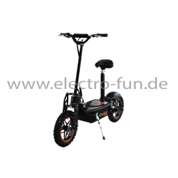Elektro Scooter Erazor Sport 1600W