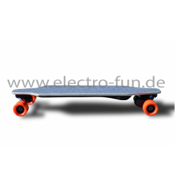 E-Skateboard 1200 Watt Brushless - 10 AH