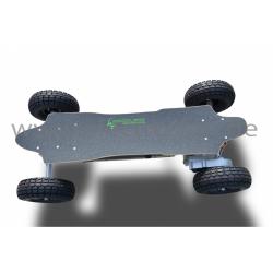 E-Skateboard GECCO 1300 - 14 Ah