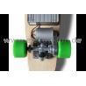 E-Skateboard GECCO 250 - 7 Ah