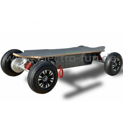 E-Skateboard GECCO 800 - 14 Ah