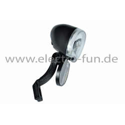 Elektro Fahrrad SPANNINGA LED Scheinwerfer Micro