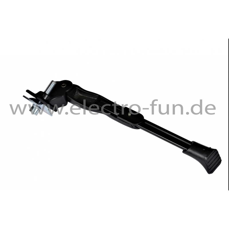 Fahrradständer schwarz Overfly M7