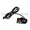 LED Display E-BIKE lange Leitung 3 Stecker