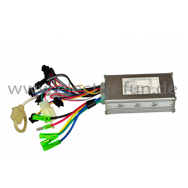 Controller LSW-947-11-1F E-Bike