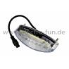LED Rücklicht 12V 20 cm Kabel Bremsfunktion Elektro Scooter 500W