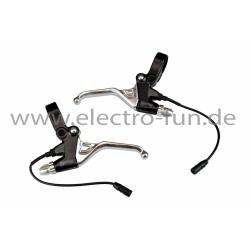Elektro Scooter Bremsgriffset