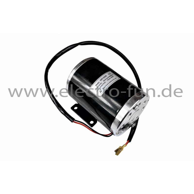 Motor 1000 Watt 36V Elektro Scooter