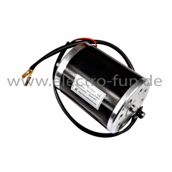 Motor 800 Watt  Elektro Scooter