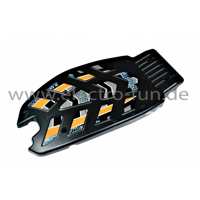 Trittbrett  Elektro Scooter 300 W
