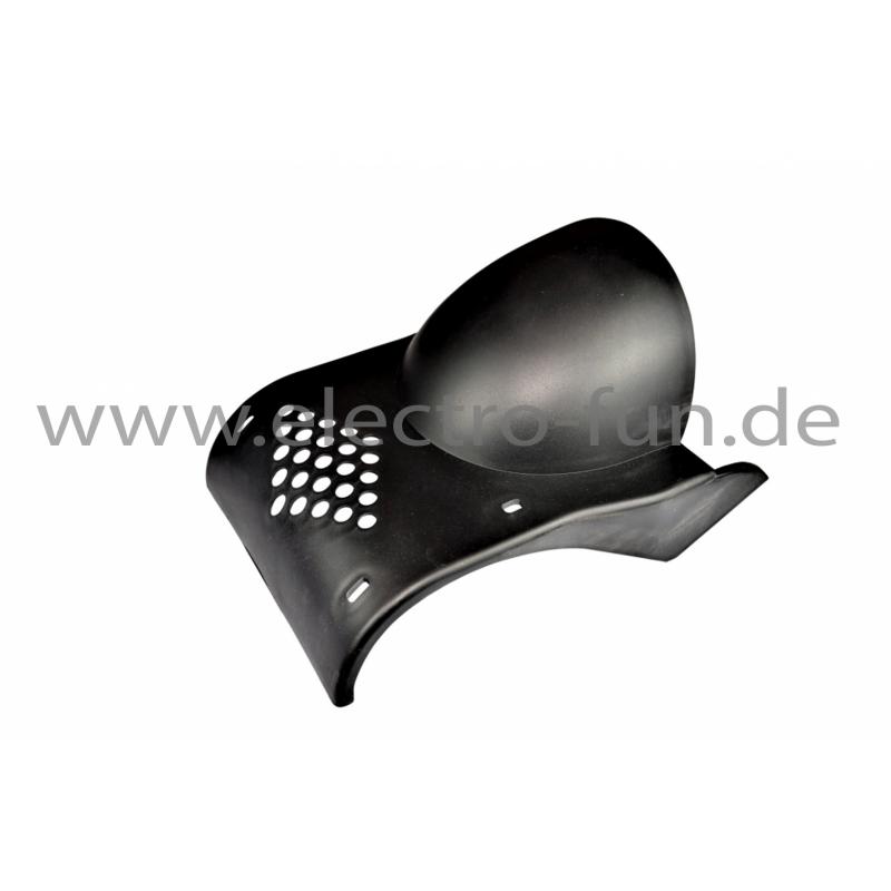 Kotflügel Hinterrad kurz Elektro Scooter