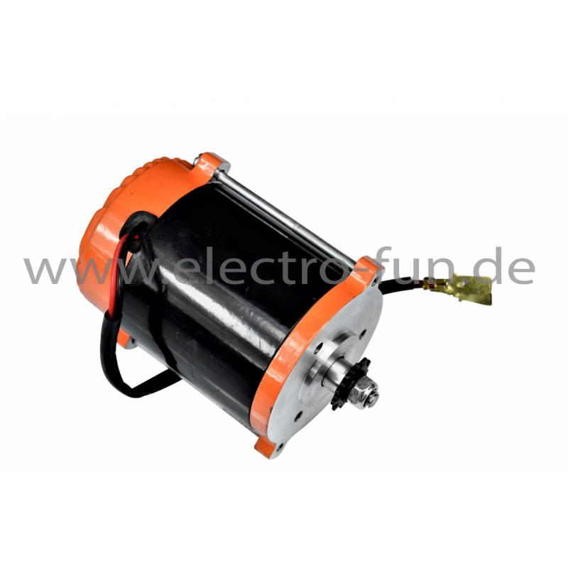 Motor Elektro Scooter 300W