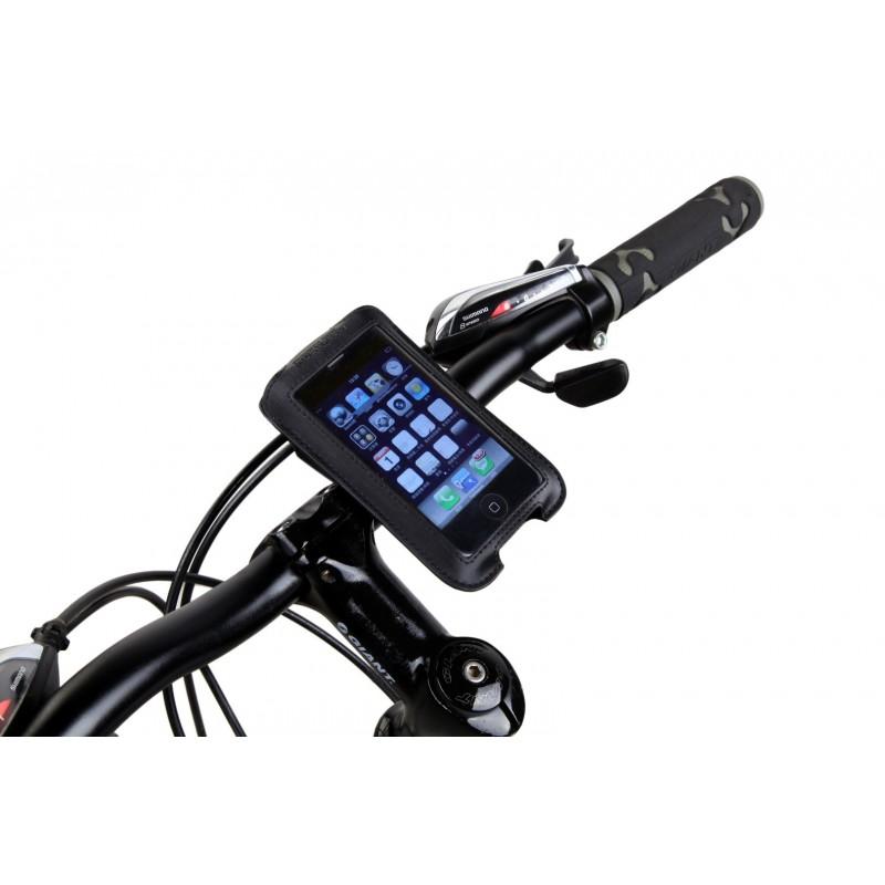ROSWHEEL Mobiltelefon-Fahrradlenkertasche