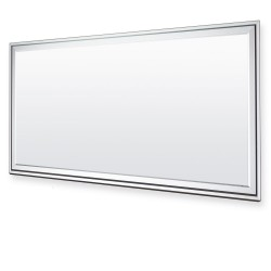 LEDVero 1er Set 30x60cm Ultraslim LED Panel 20W Deckenleuchte