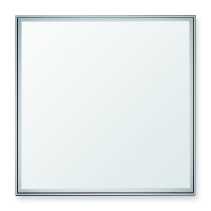 LEDVero 1er Set 60x60cm Ultraslim LED Panel 36W Deckenleuchte