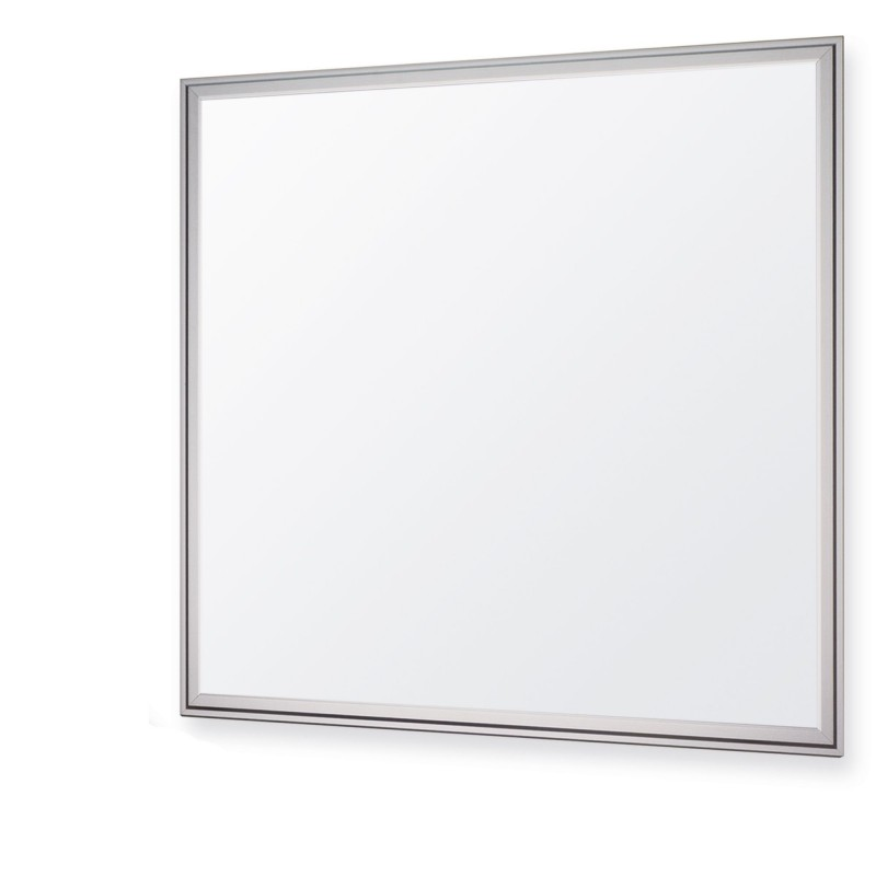 LEDVero 1er Set 60x60cm Ultraslim LED Panel 36W Deckenleuchte