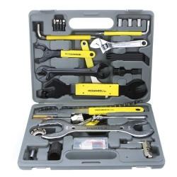Fahrrad Reparatur Werkzeug Koffer SAHOO