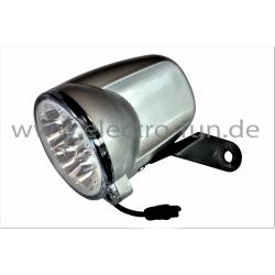 LED Vorderlicht 12V Elektro Scooter