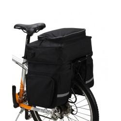 Roswheel Gepäckträgerasche Fahrradtasche