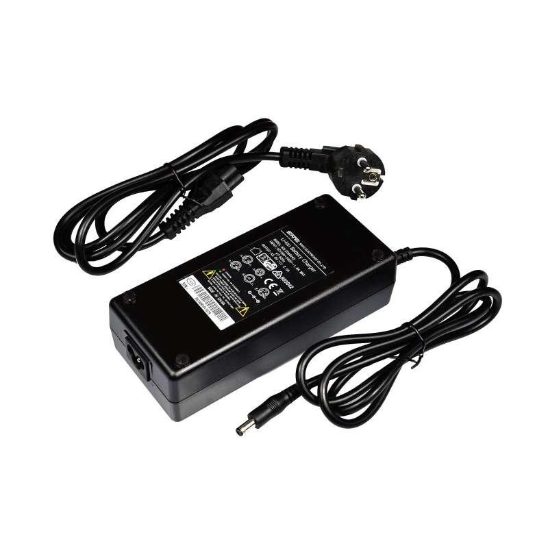 Ladegerät 36 Volt 2 A für Lithium-Ionen Akku Samsung 36 Volt 9 Ah