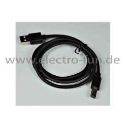 USB Ladekabel für 1200 Watt Fernbedienung