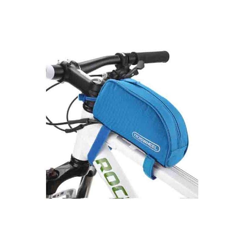Roswheel Wasserabweisende Fahrrad Rahmentasche