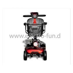 Elektromobil Eco Engel 401 Rot Elektro 4 Rad, 6 km/h