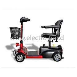 Elektromobil Eco Engel 401 Lithium Rot Elektro Vierad