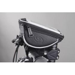 Roswheel Fahrrad Lenkertasche, mit schnell Klettverschluss